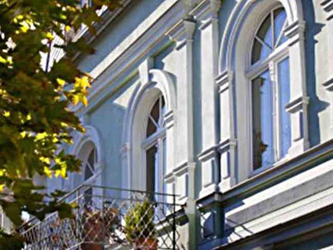 Fenster haust ren sonnenschutz lederle freiburg for Fenster austauschen