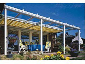 terrasse überdachen in freiburg