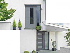 Haustüren in Freiburg Einbruchschutz Einbau Beratung